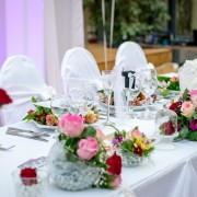 Le vircoulon reception mariage